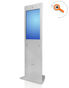 touch screen kiosk - Nagyításhoz kattintson ide!