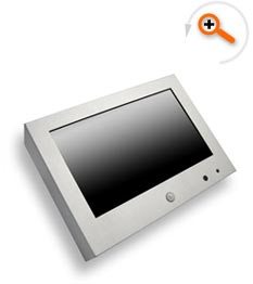 Digit�lis kijelz�k and touch screen kiosk System - Nagy�t�shoz kattintson ide!