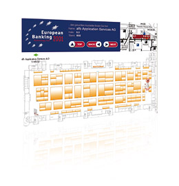 Trade-Show Navigation